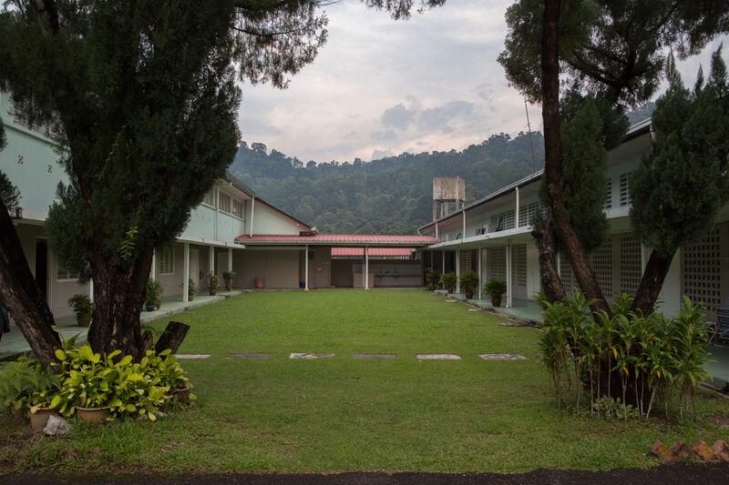 Women's shelter